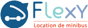 Flexy Location, loueur spécialiste de minibus